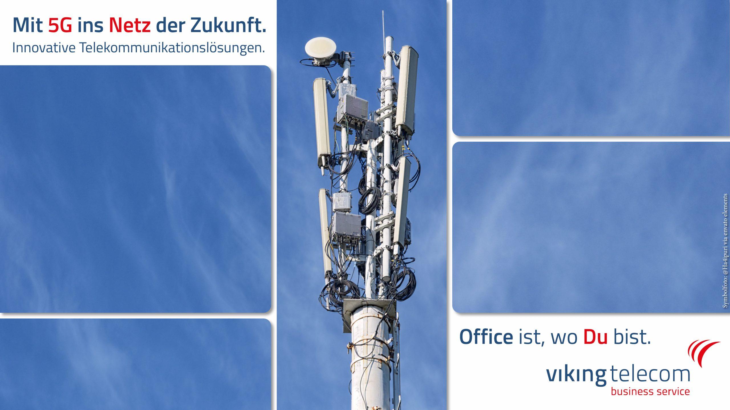20G Das neue Netz erobert Deutschland   Viking Telecom Business ...
